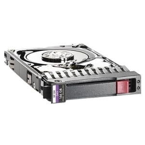 "HP 146 GB 2.5"" Internal Hard Drive"