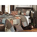 Stella 5-piece Quilt Set