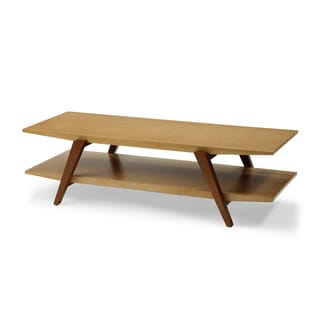 Chai Bamboo/ Wood Coffee Table