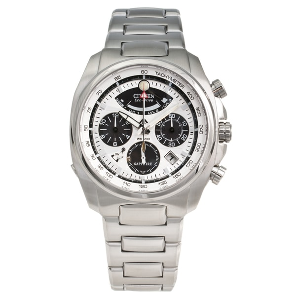 Citizen Men's Eco-Drive Calibre 2100 Watch