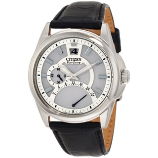 Citizen Men's Eco-Drive Retrograde Watch