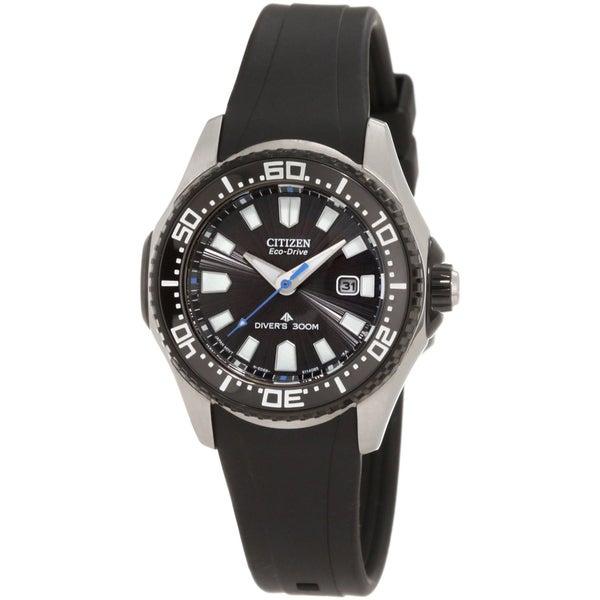 Citizen Women's Eco-drive Promaster Diver Watch