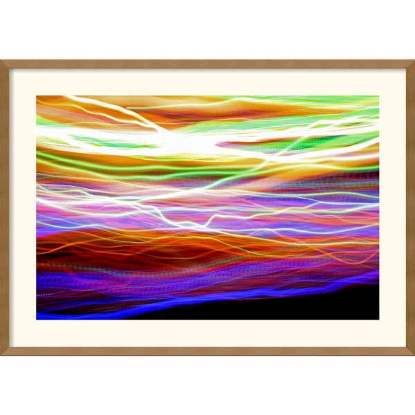 Andy Magee 'Saint Louis 360' Framed Art Print