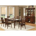 American Lifestyles 8-piece Brampton Extension Dining Set