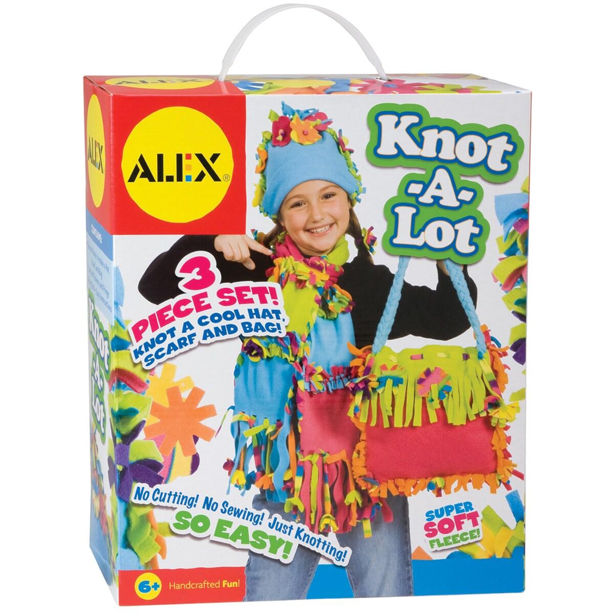 Alex Toys Knot-A-Lot Kit at Sears.com