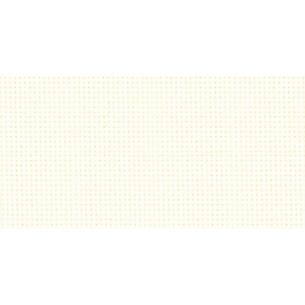 "Aida 14 Count 30""X36"" Soft Tube-Ivory"
