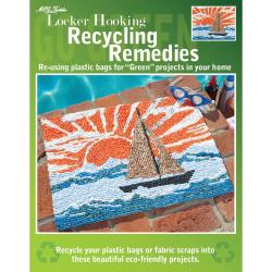 MCG Publishing-Locker Hooking Recycling Remedies
