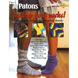 Patons-Pull Up Your Socks!