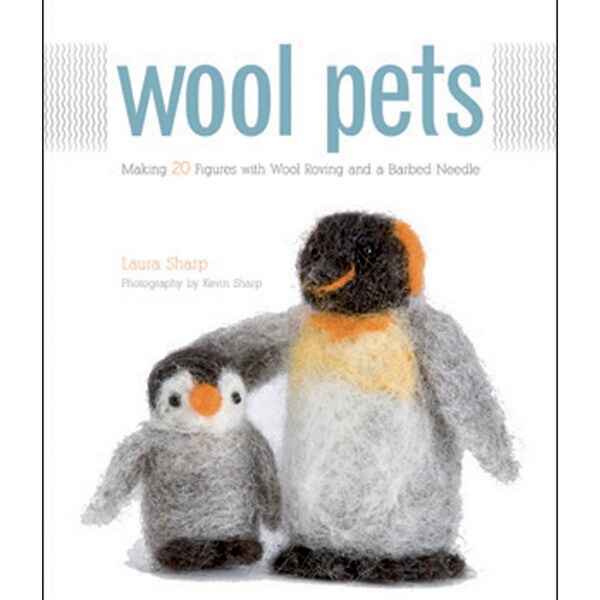 Creative Publishing International-Wool Pets