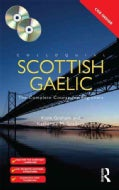 Colloquial Scottish Gaelic: The Complete Course for Beginners (Hardcover)