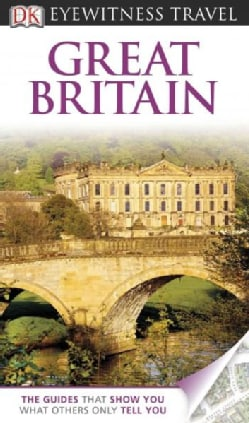 Eyewitness Travel Great Britain (Paperback)