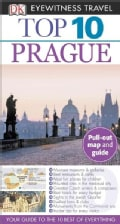 DK Eyewitness Travel Top 10 Prague