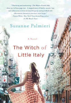 The Witch of Little Italy (Paperback)