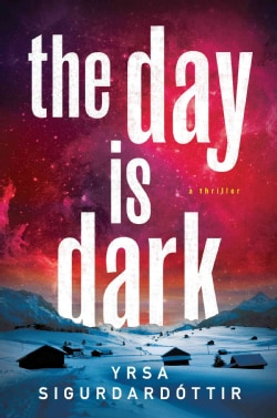The Day Is Dark (Hardcover)