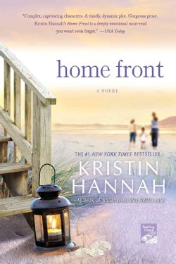 Home Front (Paperback)