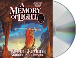 A Memory of Light (CD-Audio)