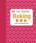Get Started: Baking (Hardcover)