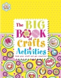 The Big Book of Crafts & Activities (Hardcover)