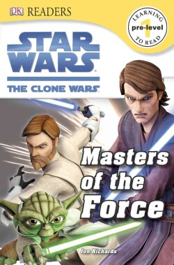 Masters of the Force (Hardcover)
