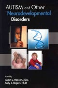 Autism and Other Neurodevelopmental Disorders (Paperback)