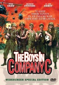The Boys in Company C (DVD)