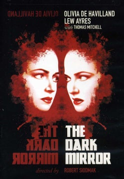 The Dark Mirror (DVD)