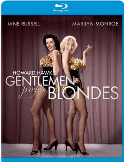 Gentlemen Prefer Blondes (Blu-ray Disc)