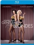 Gentlemen Prefer Blondes (Blu-ray Disc)