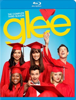 Glee Complete Season 3 (Blu-ray Disc)