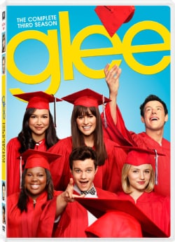 Glee Complete Season 3 (DVD)