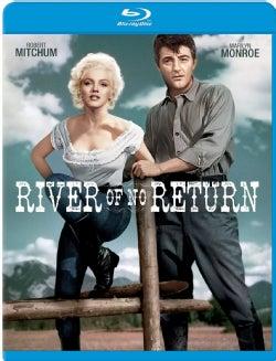 River Of No Return (Blu-ray Disc)