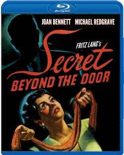 Secret beyond the Door (Blu-ray Disc)