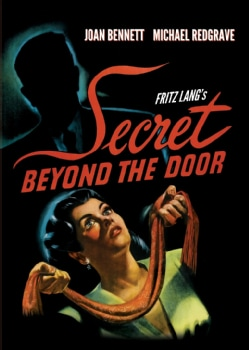 Secret beyond the Door (DVD)