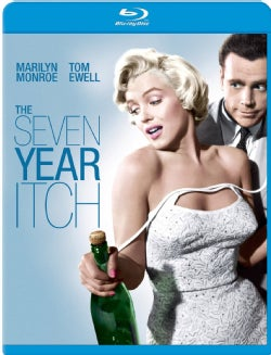 The Seven Year Itch (Blu-ray Disc)