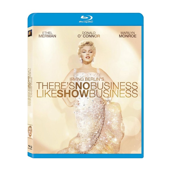 There's No Business Like Show Business (Blu-ray Disc) 9160182
