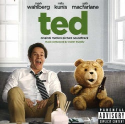 Various - Ted (OST) (Parental Advisory)