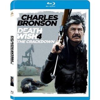 Death Wish IV (Blu-ray Disc) 9160301
