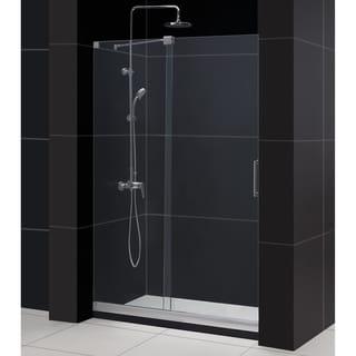 DreamLine Mirage 44-48x72-inch Frameless Sliding Shower Door