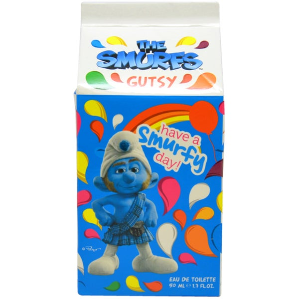 First American Brands The Smurfs Gutsy 1.7-ounce Eau de Toilette Spray