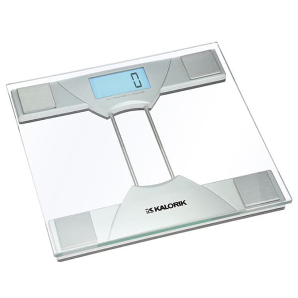 Kalorik EBS 33086 Electronic Bathroom Scale (Refurbished)