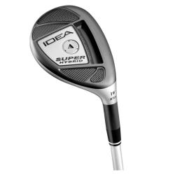 Adams Men's Idea Super XTD Hybrid Club
