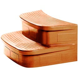 LifeSmart Sahara Matching Spa Steps