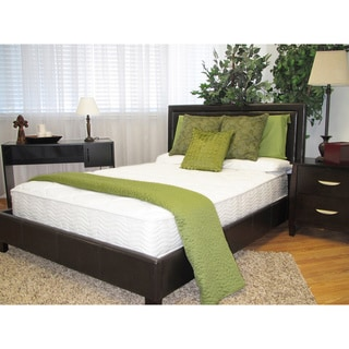 Priage Select Tight Top 8-inch Full-size  Spring / Foam Mattress