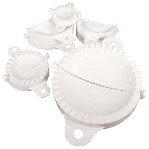 Roma by Weston 5-piece Ravioli Maker Kit