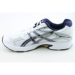 Asics Men's Gel-Strike 2 White Athletic