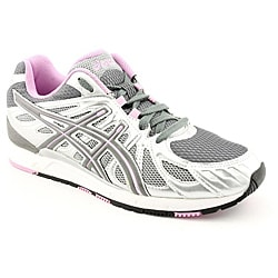 Asics Women's Gel-Shinzo Gray Athletic