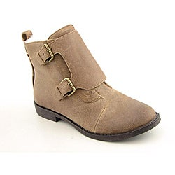 BCBGeneration Women's Glowe Brown Boots