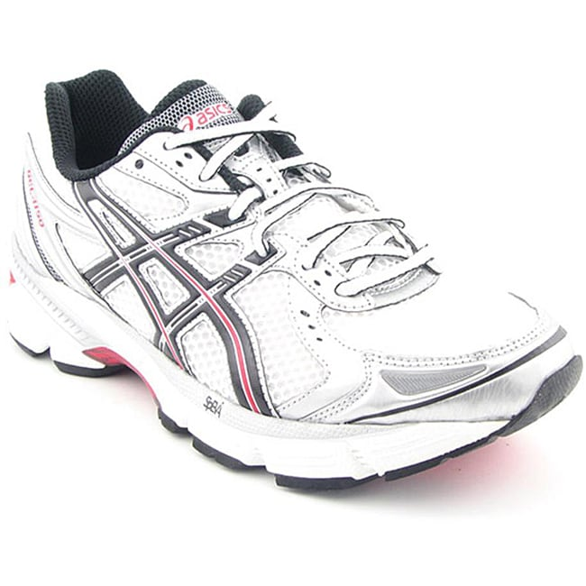 Asics Men's Gel-1150 White Athletic Wide