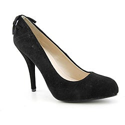 Chinese Laundry Women's Don't Stop Black Dress Shoes