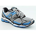 New Balance Men's M1080v2 Gray Athletic
